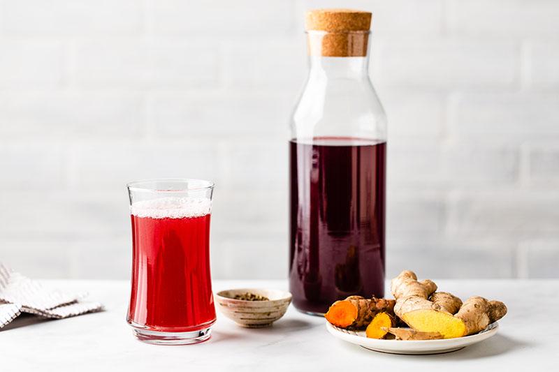 Tart Cherry Elixir